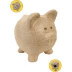Decopatch Tirelire cochon