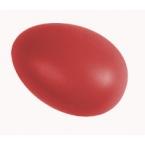 Décoration de Pâques oeuf rouge