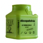 Vernis colle décopatch-150G