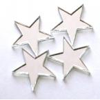 mosaique Miroir étoile 10 pièces