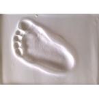 Pâte de porcelaine blanche-500g