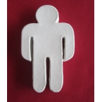 Homme Decopatch