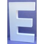 lettre 3D-E