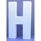Lettre 3D-H