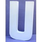 lettre 3D-U