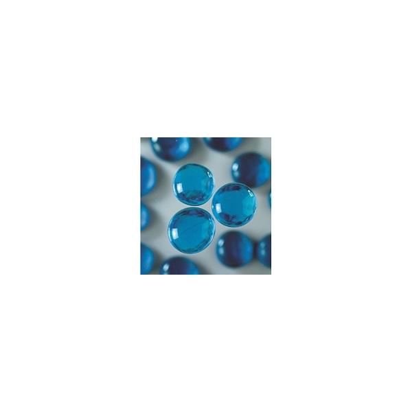 Mosaïque > Perles De Verre Grandes Bleu Turquoise Pictures