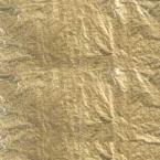 Feuille d'or 14cmx14cm