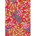 Décopatch Papers 383 Red