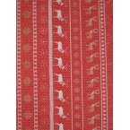Decopatch 611 rouge blanc Noel