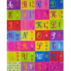 Decopatch Paper 619 Decopatch Alphabet