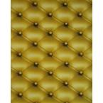Decopatch Papier 621 Gold Gelb Leder