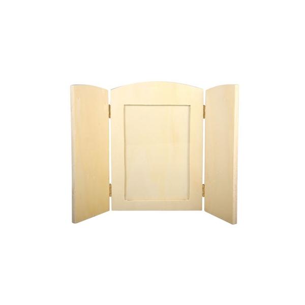cadre photo avec volets maison pratic boutique pour vos loisirs creatifs et votre deco. Black Bedroom Furniture Sets. Home Design Ideas