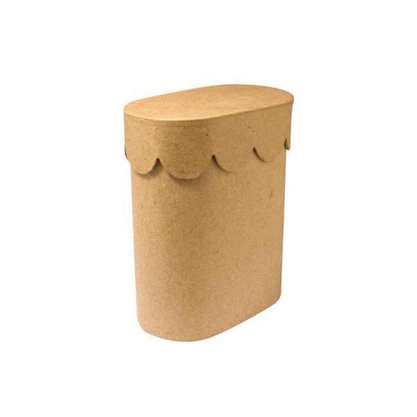 Boite mouchoir en carton maison pratic boutique pour - Decorer boite carton pour anniversaire ...