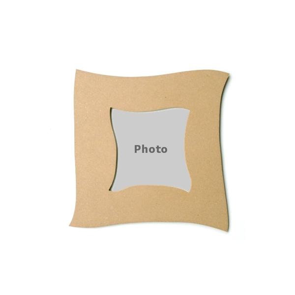Cadre photo ondul maison pratic boutique pour vos for Cadre photo a decorer