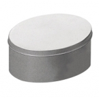 Boite metal rectangle