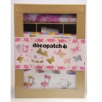 KIT DECOPATCH Papillons
