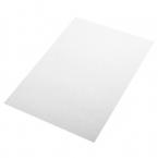 Crepla Paillettes Blanc