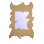 Support cadre miroir oriental 2