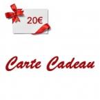 Carte cadeau MaisonPratic 20 euros