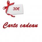 Carte cadeau MaisonPratic 30 euros