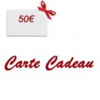 Carte cadeau MaisonPratic 50 euros