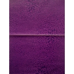 Décopatch Carta 652 chiara scura viola