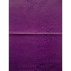 Décopatch Papier 652 klarviolette dunkviolette