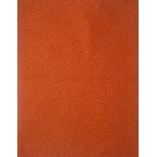 Décopatch 664 orange rouille