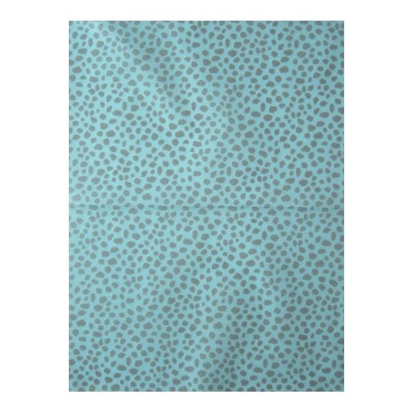 D copatch 663 bleu et gris maison pratic boutique pour for Deco bleu et gris