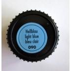 Peinture Porcelaine Bleu clair 15ml