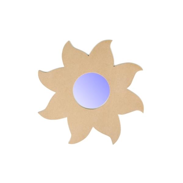 support cadre miroir soleil maison pratic boutique pour vos loisirs creatifs et votre deco. Black Bedroom Furniture Sets. Home Design Ideas