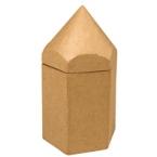 Boite mouchoir en carton