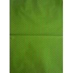 Décopatch 677 Vert sapin Rouge