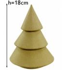 Sapin Noël 18cm