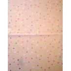 Décopatch Paper FDA684 pastel pink