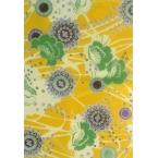 Décopatch Paper FDA708 yellow