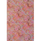 Décopatch Paper FDA712 Pink Orange