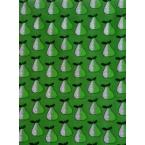 Décopatch 721 Vert Noir