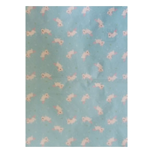 Décopatch Paper FDA727 unicorn