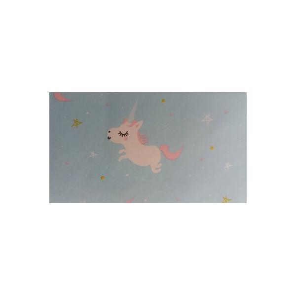 D copatch 727 licorne maison pratic boutique pour vos for Decoration maison licorne