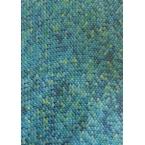 Décopatch 729 bleu et vert