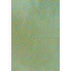 Décopatch Paper FDA733 green yellow lemon