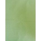 Décopatch Papel FDA734 verde amarillo limon