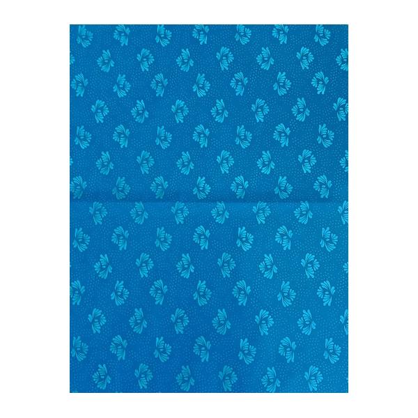 d copatch 752 bleu et vert maison pratic boutique pour. Black Bedroom Furniture Sets. Home Design Ideas
