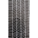 Décopatch 759 Noir et Blanc