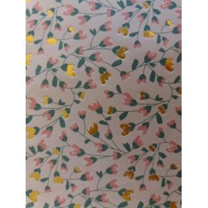 Décopatch 788 rose pastel
