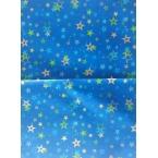 Décopatch Paper 817 Decopatch Bleu étoile