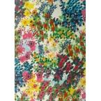 Décopatch Papier 801 Fleurs