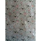 Décopatch Papier 804 marbre gris rose