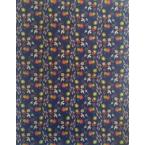 Décopatch Papier 813 bleu rose pâle
